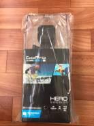 GoPro HERO4. 8 - 8.9 Мп, с объективом