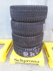 Bridgestone Blizzak Revo1. Зимние, без шипов, 2012 год, износ: 20%, 4 шт