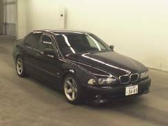 BMW 5-Series. E39