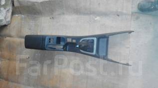 Селектор кпп. Subaru Impreza