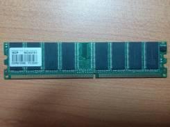 DDR 512 Мб.