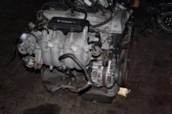 Двигатель. Mazda: 626, Premacy, Familia S-Wagon, Familia, Capella Двигатель FSZE