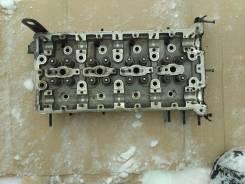 Головка блока цилиндров. Kia Carnival Kia Bongo Hyundai Terracan Двигатель J3