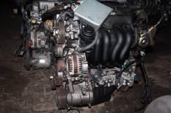 Двигатель. Honda: Elysion, Odyssey, Accord, CR-V, Edix, Accord Tourer, Element, Stepwgn Двигатель K24A