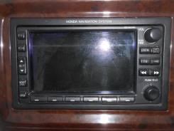 Дисплей. Honda CR-V, RD1 Двигатель B20B