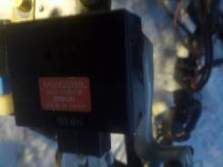Блок управления двс. Mitsubishi: Sigma, GTO, Diamante, Minica Toppo, Debonair, Minica