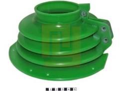 Пыльник переднего поворотного кулака ,(материал полиуретан) ,Toyota Dyna/Toyoace; Hino ,1-05-017-G ,43447-36030; 43447-37010