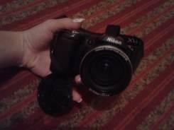 Nikon Coolpix L100. 10 - 14.9 Мп, зум: 14х и более