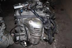 Двигатель в сборе. Toyota: Voxy, Noah, RAV4, Allion, Vista Ardeo, Vista, Nadia, Wish, Opa, Caldina, Isis, Premio, Avensis, Gaia Двигатель 1AZFSE