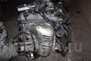 Двигатель в сборе. Toyota: Nadia, Premio, Vista, Allion, Caldina, Voxy, RAV4, Vista Ardeo, Gaia, Noah, Opa Двигатель 1AZFSE