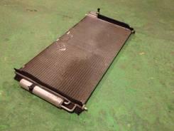Радиатор кондиционера. Nissan Murano, TZ50 Двигатель QR25DE