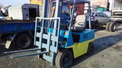 Komatsu FB15. Продам погрузчик, 1 500 куб. см., 1 500 кг.