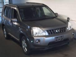 Nissan X-Trail. NT31, MR20