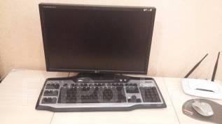 """LG Flatron L204WT. 21"""" (53 см), технология LCD (ЖК)"""