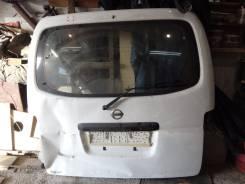 Дверь багажника. Nissan Caravan, VWME24, VWME25