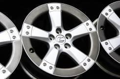 Lexus. 7.0x18, 5x114.30, ET35