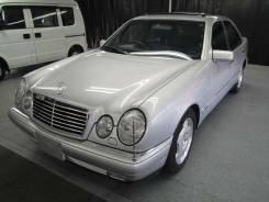 Стекло лобовое. Mercedes-Benz E-Class, W210 Двигатели: M, 113, E43