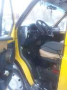 ГАЗ 322132. Продам газ 322132 в Омске, 2 400 куб. см., 15 мест