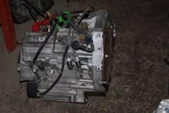 Автоматическая коробка переключения передач. Honda CR-V Honda Orthia Honda Stepwgn, RF1 Honda S-MX Двигатель B20B