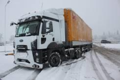 Ford Cargo. , 10 308 куб. см., 10 340 кг.