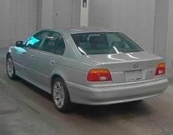 Крыло. BMW 5-Series, E39, Е39