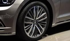 Volkswagen. 8.0x18, 5x100.00, ET38, ЦО 57,0мм. Под заказ