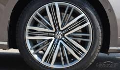 Volkswagen. 8.0x18, 5x100.00, ET35, ЦО 66,4мм. Под заказ