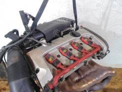 Двигатель в сборе. Volkswagen Passat, 365, 315, 362, 3A2, 3B, 3B3, 3B6, 3C2, 3C5, 3G2, 3G5 Audi A6, C5 Audi A4, B7, B6, B9 Двигатель ALT