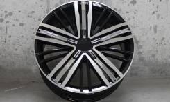 Volkswagen. 8.0x18, 5x112.00, ET45, ЦО 57,0мм. Под заказ
