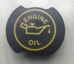 Крышка маслозаливной горловины. Mazda MPV, LWFW, LW5W, LWEW Двигатель GY