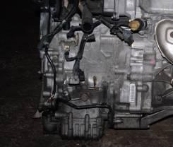 Автоматическая коробка переключения передач. Honda: CR-X del Sol, Civic Ferio, CR-X Delsol, Civic, HR-V, Partner, Domani Двигатель D16A