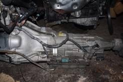 Автоматическая коробка переключения передач. Toyota: IS200, Mark II Wagon Blit, Mark II, Verossa, Supra, Crown Majesta, Soarer, Cresta, Crown, Chaser...
