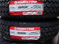Roadstone SV820. Летние, без износа, 2 шт