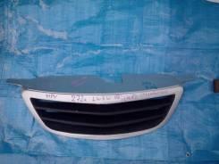 Решетка радиатора. Mazda MPV, LWFW, LWEW, LW5W