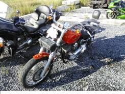 Harley-Davidson Dyna Super Glide Custom FXDC. 1 600 куб. см., исправен, птс, без пробега