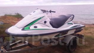 Kawasaki STX. 145,00л.с., Год: 2002 год