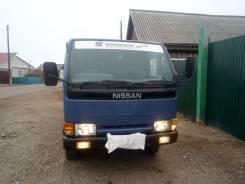 Nissan Atlas. Продаётся грузовик nissan atlas 200, 4 200 куб. см., 2 300 кг.