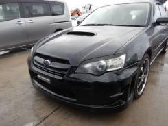Subaru Legacy. BP5, EJ20XDKAJE