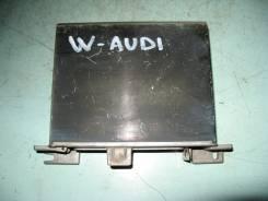 Блок управления двс. Audi 100