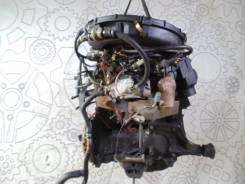 Защита двигателя железная. Audi 80