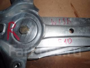Стеклоподъемный механизм. Toyota Wish, ANE11, ZNE10, ANE10, ZNE14 Двигатели: 1ZZFE, 1AZFE, 1AZFSE
