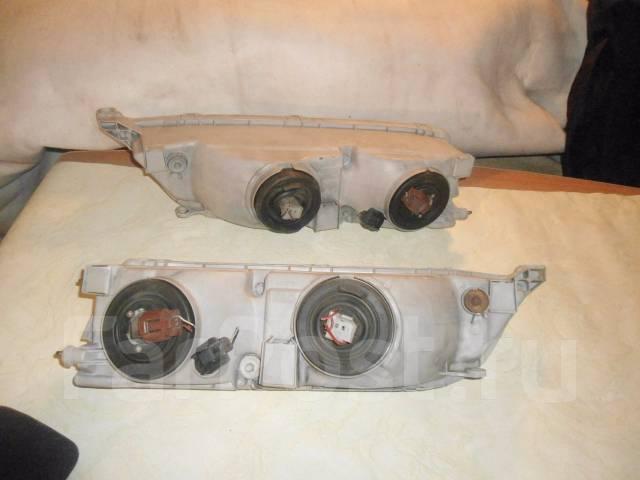 Фара. Toyota Mark II, JZX105, GX100, JZX101, JZX100, GX105