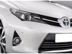 Фара. Toyota Auris, ZRE185