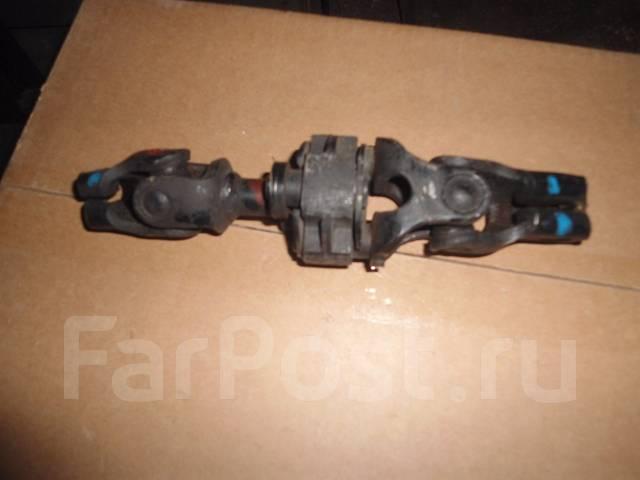 Карданчик рулевой. Subaru Forester, SF5, SF9