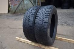 Pirelli Winter SnowControl. Зимние, без шипов, износ: 20%, 2 шт