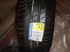 Michelin Primacy 3. Летние, 2014 год, без износа, 1 шт