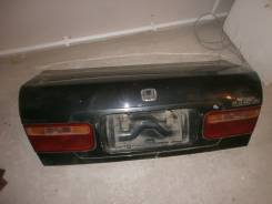 Крышка багажника. Honda Ascot Innova, CC4, CB4, CC5