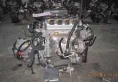 Двигатель. Honda Stream, RN1 Двигатель D17A