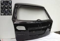 Крышка багажника. Mazda Mazda6, GG