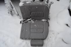 Сиденье. Lexus LX470, UZJ100 Двигатель 2UZFE